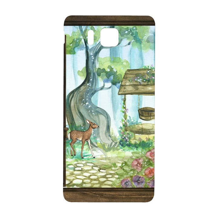 Town 1660349 1280 Samsung Galaxy Alpha Hardshell Back Case