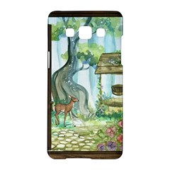 Town 1660349 1280 Samsung Galaxy A5 Hardshell Case