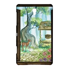 Town 1660349 1280 Samsung Galaxy Tab S (8 4 ) Hardshell Case
