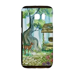 Town 1660349 1280 Samsung Galaxy S6 Edge Hardshell Case by vintage2030