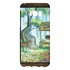 Town 1660349 1280 Samsung Galaxy S8 Plus Hardshell Case  by vintage2030