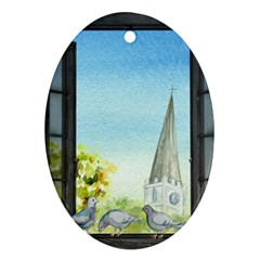 Town 1660455 1920 Ornament (oval)