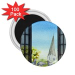 Town 1660455 1920 2.25  Magnets (100 pack)  Front
