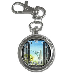 Town 1660455 1920 Key Chain Watches