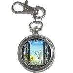 Town 1660455 1920 Key Chain Watches Front