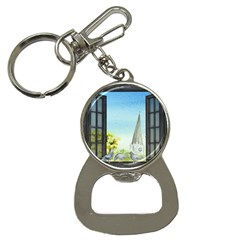 Town 1660455 1920 Bottle Opener Key Chains