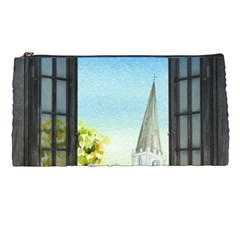 Town 1660455 1920 Pencil Cases