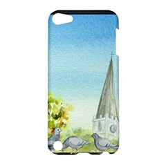 Town 1660455 1920 Apple Ipod Touch 5 Hardshell Case by vintage2030