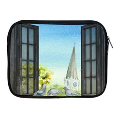Town 1660455 1920 Apple Ipad 2/3/4 Zipper Cases