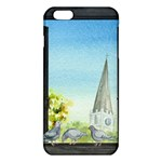 Town 1660455 1920 iPhone 6 Plus/6S Plus TPU Case Front