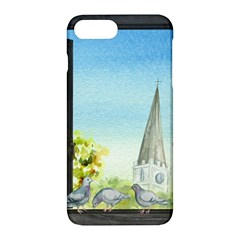 Town 1660455 1920 Apple Iphone 7 Plus Hardshell Case