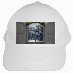 Winter 1660924 1920 White Cap