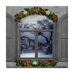 Winter 1660924 1920 Tile Coasters Front