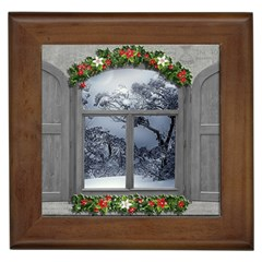 Winter 1660924 1920 Framed Tiles
