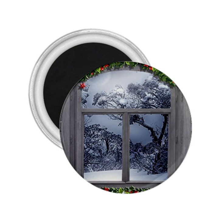 Winter 1660924 1920 2.25  Magnets