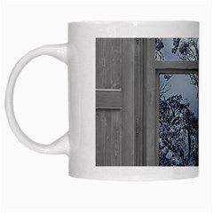 Winter 1660924 1920 White Mugs