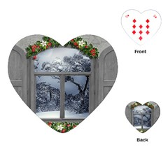 Winter 1660924 1920 Playing Cards (Heart)