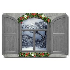 Winter 1660924 1920 Large Doormat