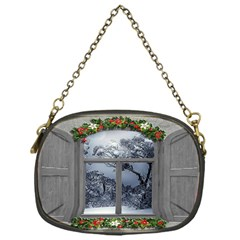 Winter 1660924 1920 Chain Purse (one Side) by vintage2030