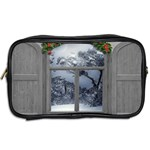 Winter 1660924 1920 Toiletries Bag (Two Sides) Back