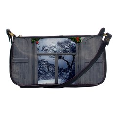 Winter 1660924 1920 Shoulder Clutch Bag