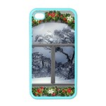 Winter 1660924 1920 Apple iPhone 4 Case (Color) Front