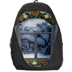 Winter 1660924 1920 Backpack Bag