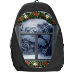 Winter 1660924 1920 Backpack Bag Front