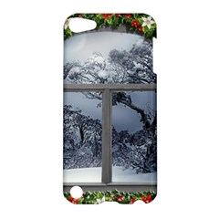 Winter 1660924 1920 Apple iPod Touch 5 Hardshell Case