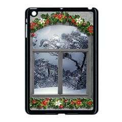 Winter 1660924 1920 Apple iPad Mini Case (Black)