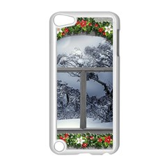 Winter 1660924 1920 Apple iPod Touch 5 Case (White)