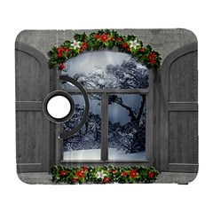 Winter 1660924 1920 Samsung Galaxy S  III Flip 360 Case