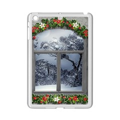 Winter 1660924 1920 iPad Mini 2 Enamel Coated Cases