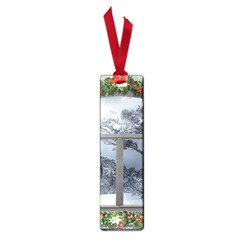 Winter 1660924 1920 Small Book Marks