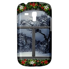 Winter 1660924 1920 Samsung Galaxy S3 MINI I8190 Hardshell Case