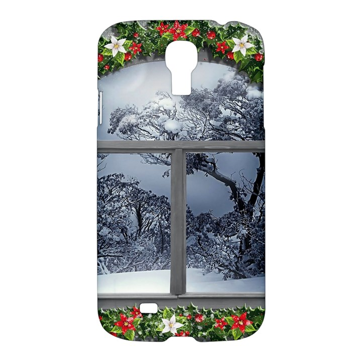Winter 1660924 1920 Samsung Galaxy S4 I9500/I9505 Hardshell Case