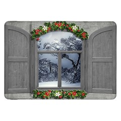 Winter 1660924 1920 Samsung Galaxy Tab 8 9  P7300 Flip Case by vintage2030