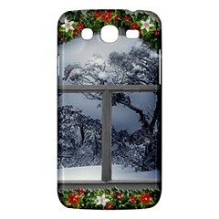 Winter 1660924 1920 Samsung Galaxy Mega 5 8 I9152 Hardshell Case