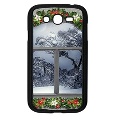 Winter 1660924 1920 Samsung Galaxy Grand DUOS I9082 Case (Black)