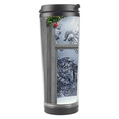 Winter 1660924 1920 Travel Tumbler