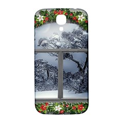 Winter 1660924 1920 Samsung Galaxy S4 I9500/I9505  Hardshell Back Case