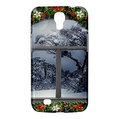 Winter 1660924 1920 Samsung Galaxy Mega 6.3  I9200 Hardshell Case