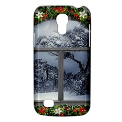 Winter 1660924 1920 Samsung Galaxy S4 Mini (GT-I9190) Hardshell Case