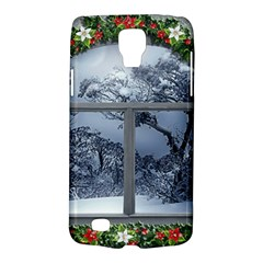 Winter 1660924 1920 Samsung Galaxy S4 Active (I9295) Hardshell Case