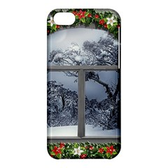 Winter 1660924 1920 Apple iPhone 5C Hardshell Case