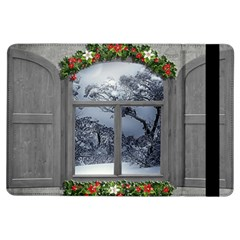 Winter 1660924 1920 iPad Air Flip