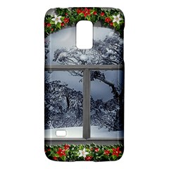 Winter 1660924 1920 Samsung Galaxy S5 Mini Hardshell Case