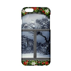 Winter 1660924 1920 Apple iPhone 6/6S Hardshell Case