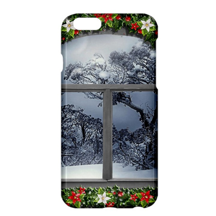 Winter 1660924 1920 Apple iPhone 6 Plus/6S Plus Hardshell Case