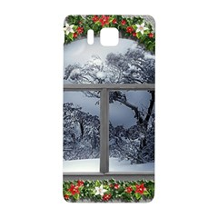 Winter 1660924 1920 Samsung Galaxy Alpha Hardshell Back Case